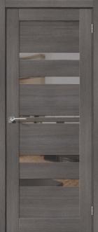 дверь el`porta ПОРТА-30 (с зеркалом)