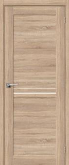 дверь el`porta ПОРТА-19.3 Light Sonoma