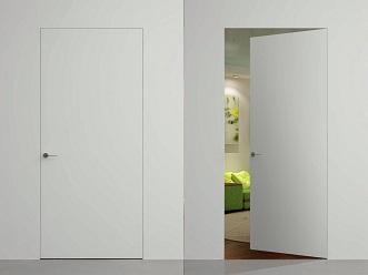 Дверь под отделку 0 Z (ABS)